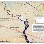 DAPL in geographical and historical context - Author: Isaac Rivera