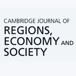 Cambridge Journal of Regions, Economy and Society journal cover