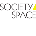 Logo for Society and Space website