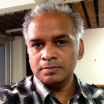 Srinivas Chokkakula