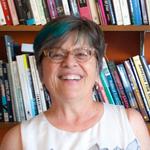 Lucy Jarosz Headshot