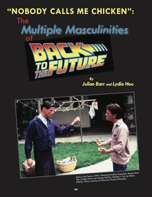 Article cover showing a scene from the movie Back to the Future.
