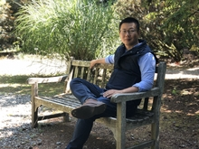 Portrait Photo of Assistant Professor Bo Zhao