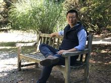 Assistant Professor Bo Zhao.