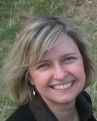 Professor Kim England.