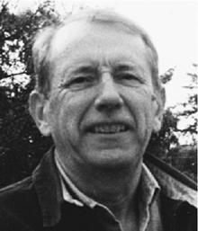 Portrait of Gerald W. Halmo