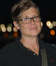 Julie Podmore