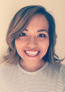 Portrait of Melissa Espinoza