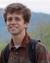 Portrait Photo of Graduate Student Tyler McCrea