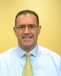 Gabe Gallardo