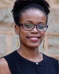 Professor Kessie Alexandre