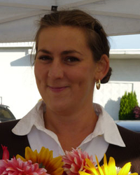 Natalie Vaughan-Wynn