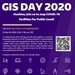 GIS Day 2020 Poster