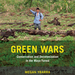 Green Wars Cover