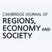 Cambridge Journal of Regions, Economy and Society journal cover.