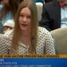 Student Lexi Nims Testifies in Front of State Legislature