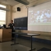 """Geography Graduate Student Soohyung Hur Presents a Talk Titled """"The caring 'cosmopolitans': Young people's national paths to international development"""""""