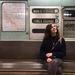 Sophia Nelson on public transportation in New York City