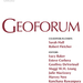 GeoForum