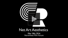 Vimeo link to Chat Room: Net Art Aesthetics