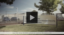 Vimeo link to Hunger Strikes: A Call to End Immigrant Detention